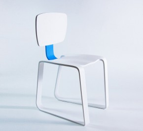 The Next Chair by The Design Division