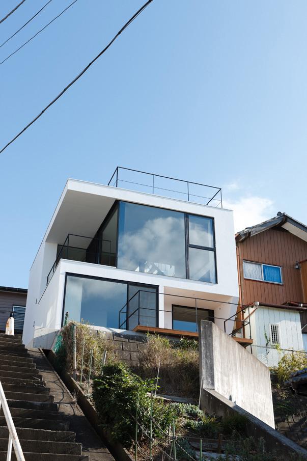 Vista Residence in Tokyo 2