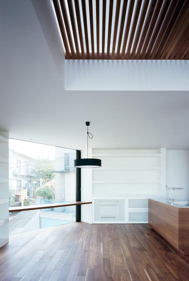 Vista Residence in Tokyo 7