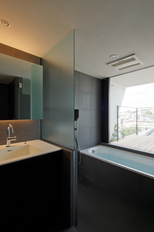 Vista Residence in Tokyo 8