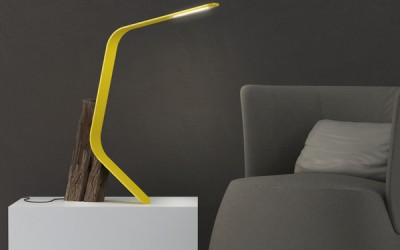 W&M Lamp by Maxim Maximov