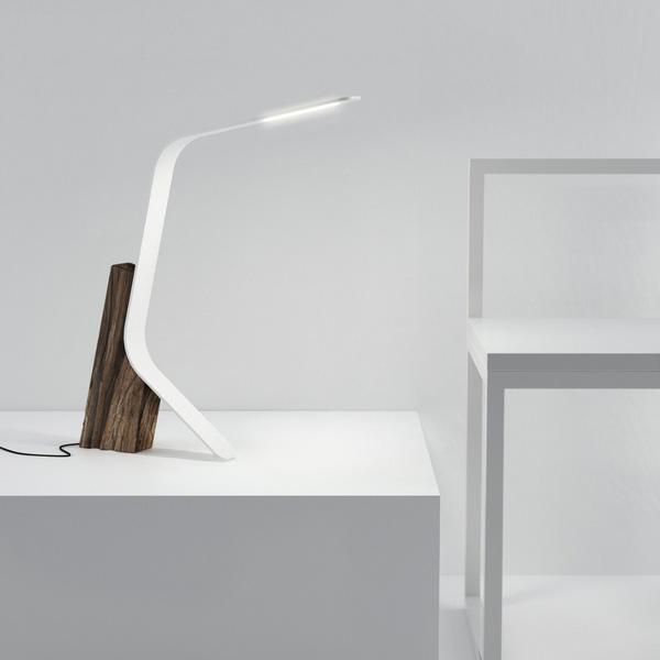 W&M Lamp 2