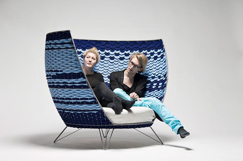 Big Basket Chair 2