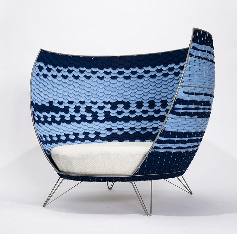 Big Basket Chair 4