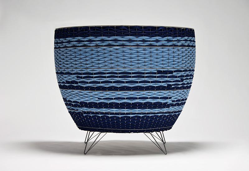 Big Basket Chair 5