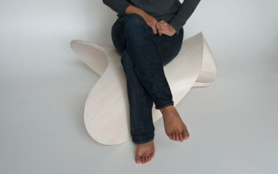 Chopu Seat by O'Hara Studio