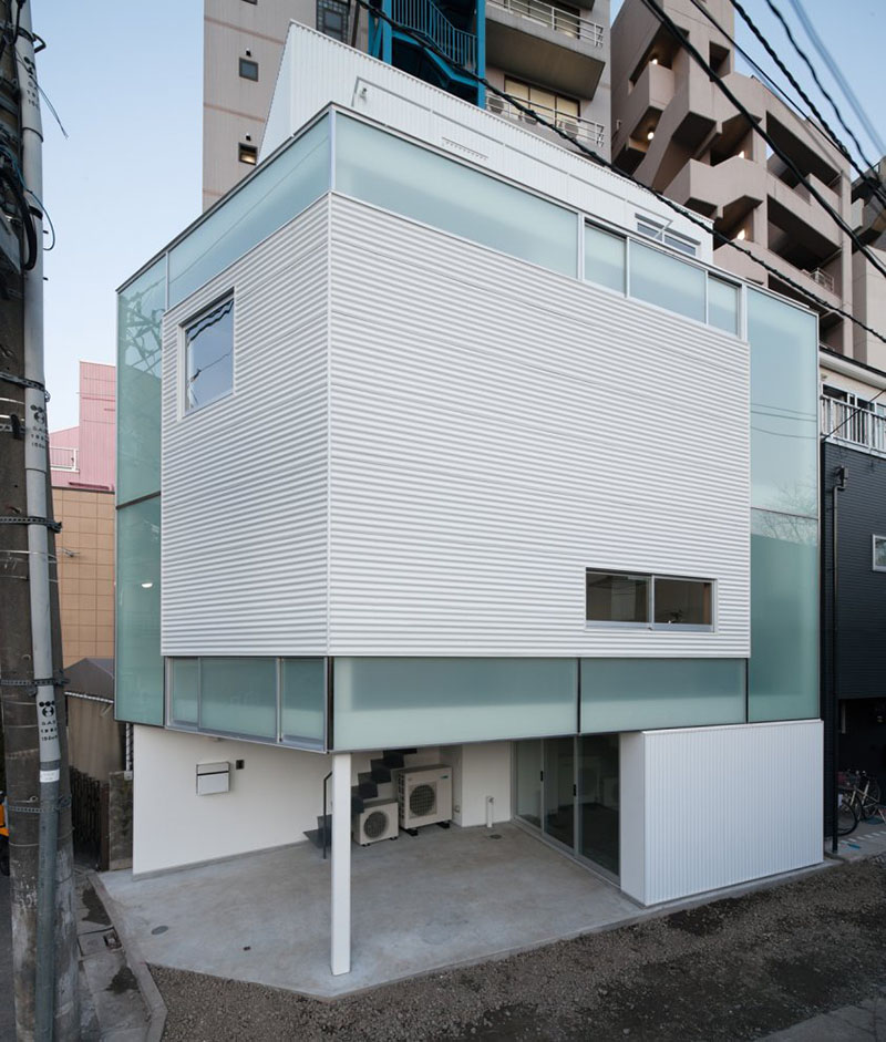 House in Nakameguro 2