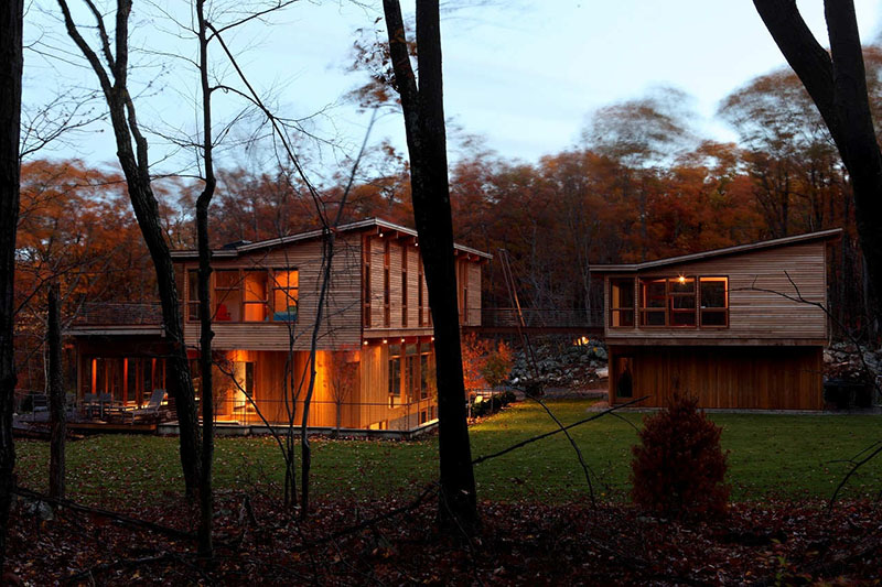 Hudson Valley Country House 1