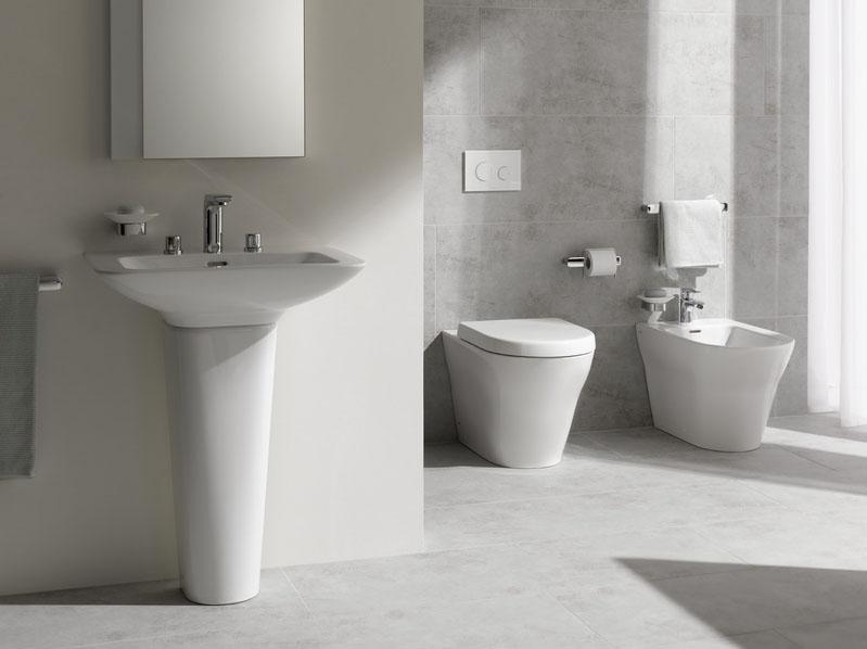 Modular Home bathroom series 10