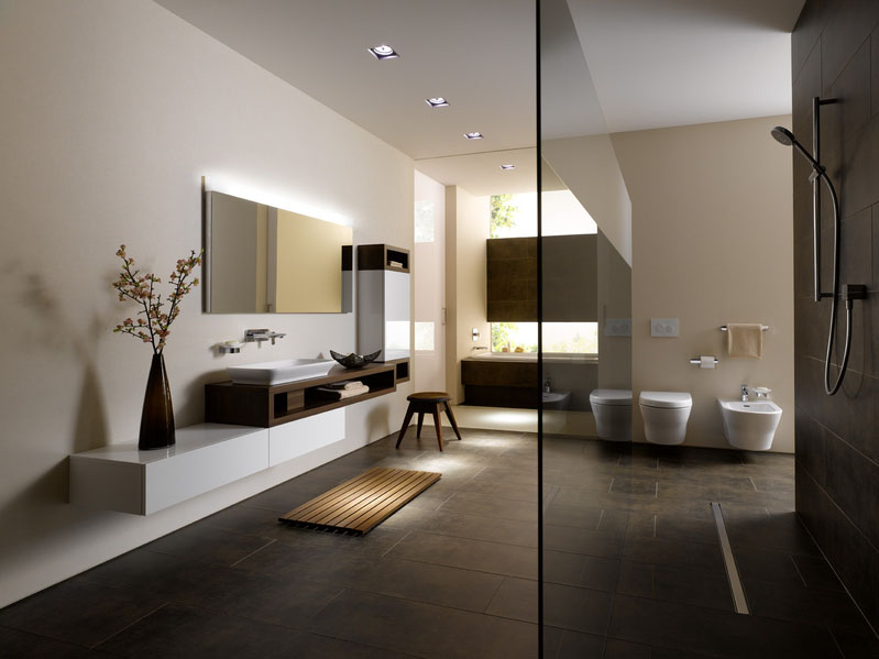 Modular Home bathroom series 4