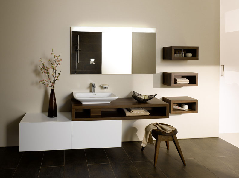 Modular Home bathroom series 5