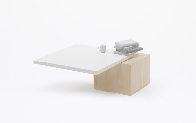 Object Dependencies by Nendo