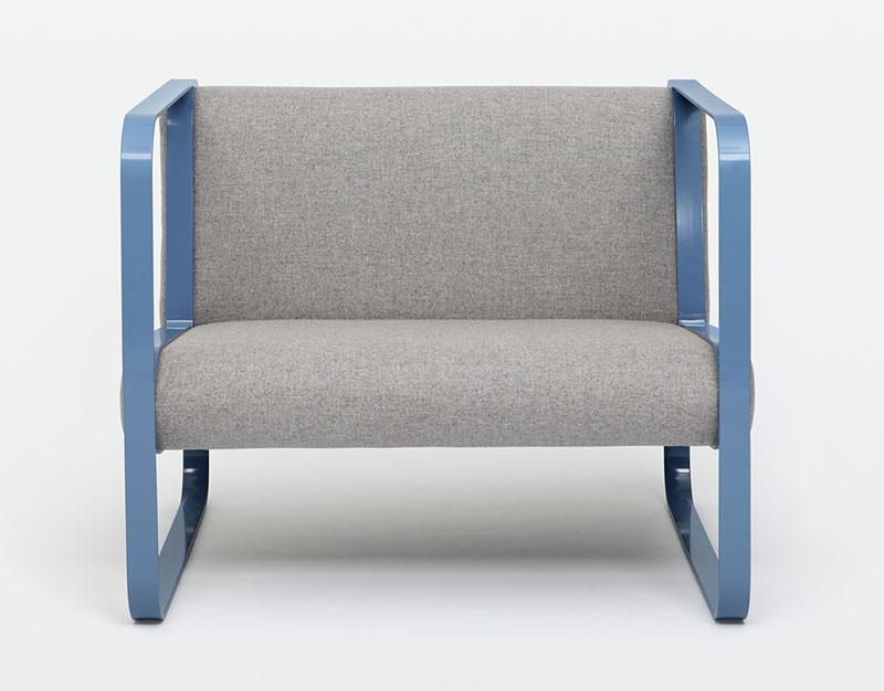 Ova Easy Chair 2