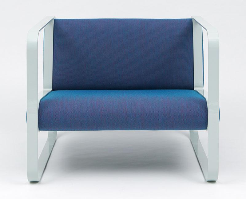 Ova Easy Chair 4