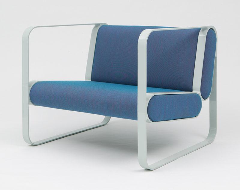 Ova Easy Chair 5