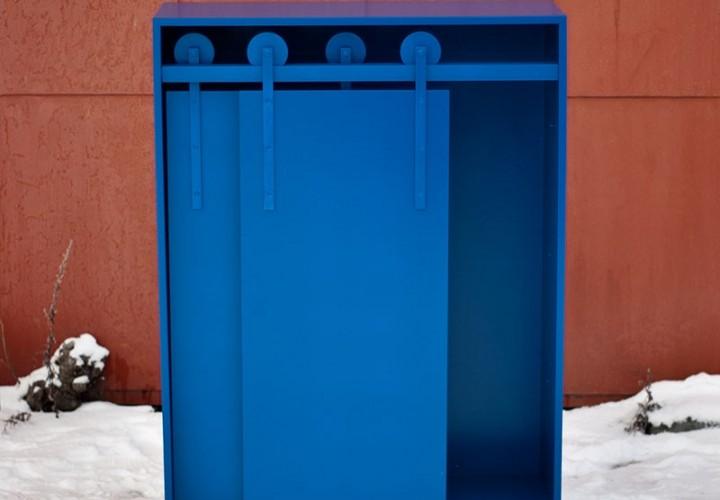 Reel Cabinet 1