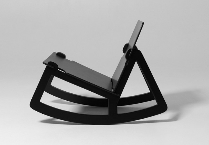 Rock Chair 1