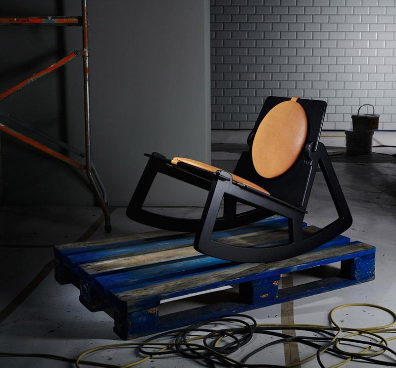 Rock Chair 3