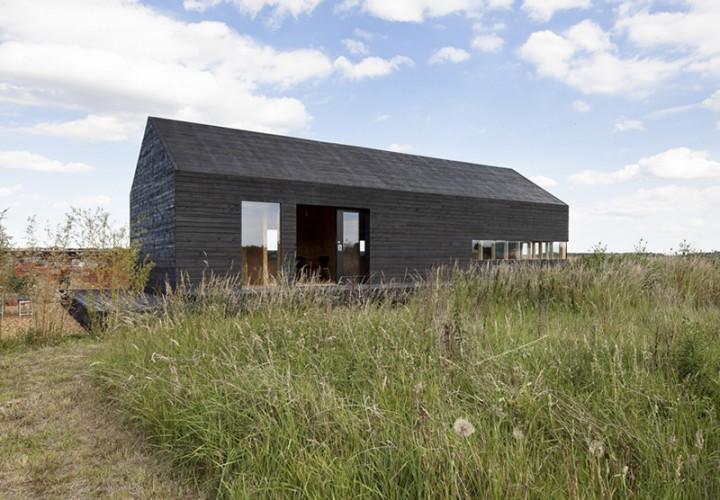 Stealth Barn 1