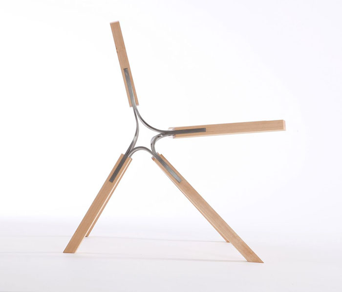 Synapse Chair 1