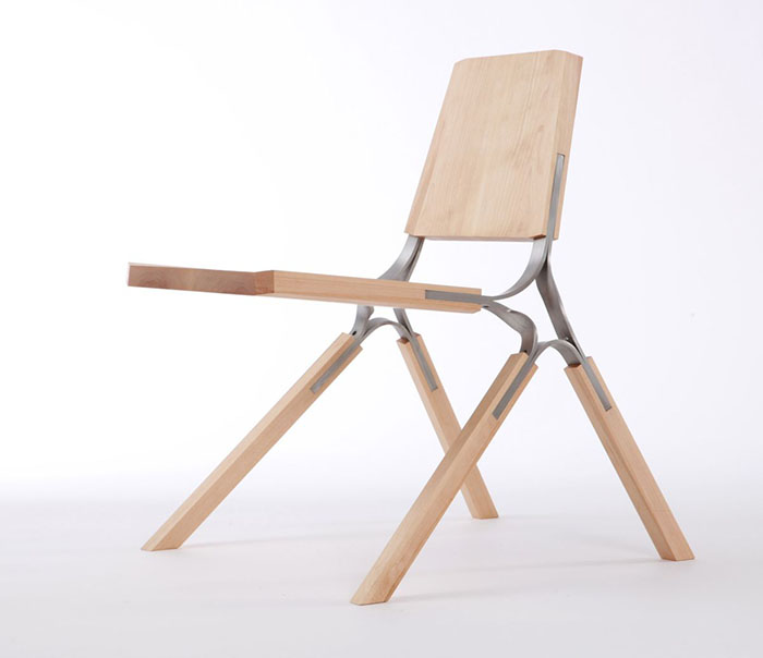 Synapse Chair 2