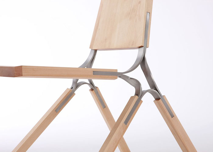 Synapse Chair 5