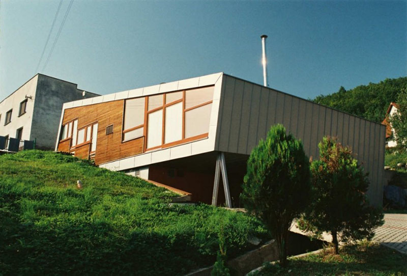 Villa A 3