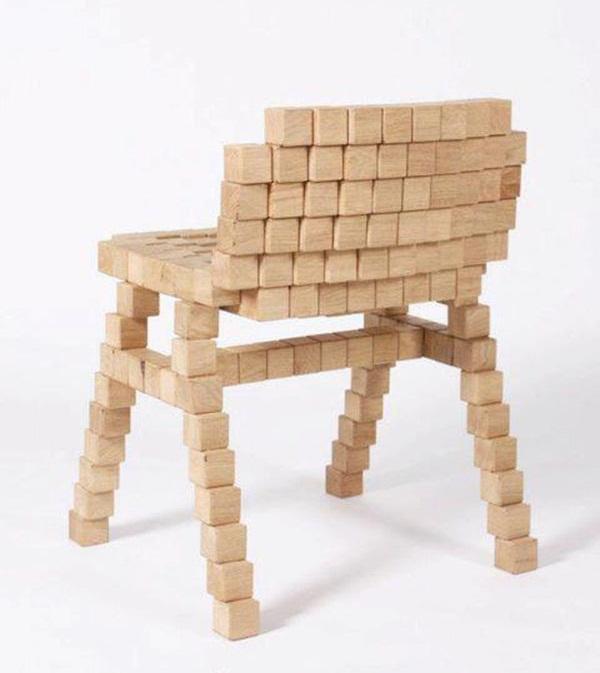 Blocks Chair 2
