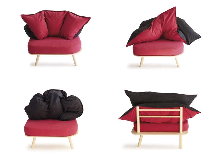 Disfatto Furniture Collection