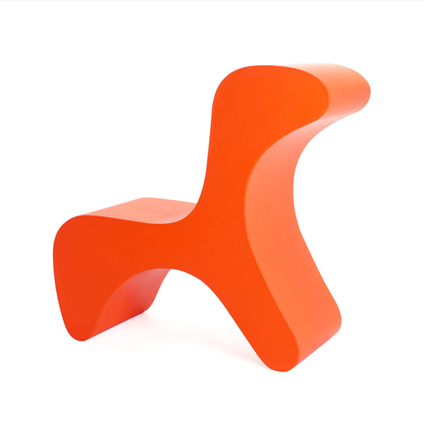Flip Kid's Chair 2
