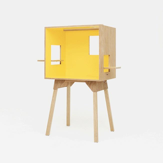 Koloro Desk 3