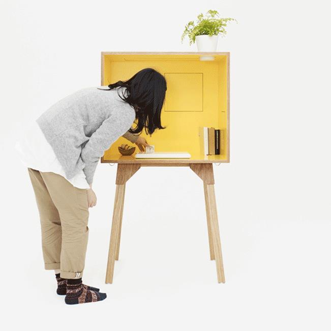 Koloro Desk 7