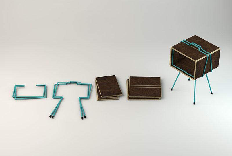 Les frères Plo furniture 3