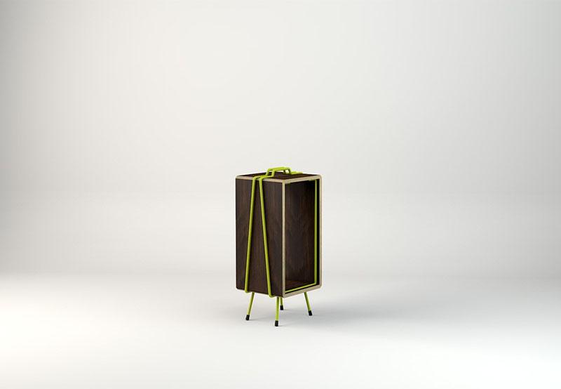 Les frères Plo furniture 6
