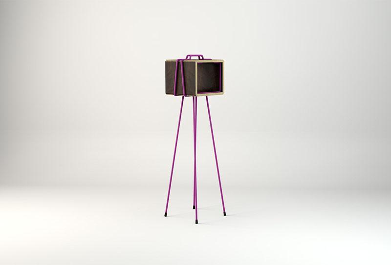 Les frères Plo furniture 7