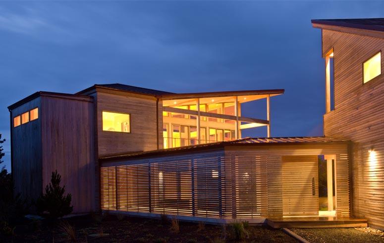 Oregon Coast Beach House 7