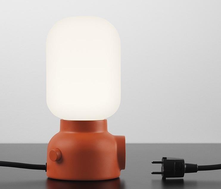 Plug Lamp 1