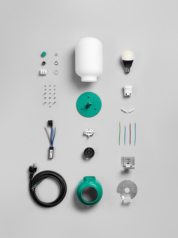 Plug Lamp 5