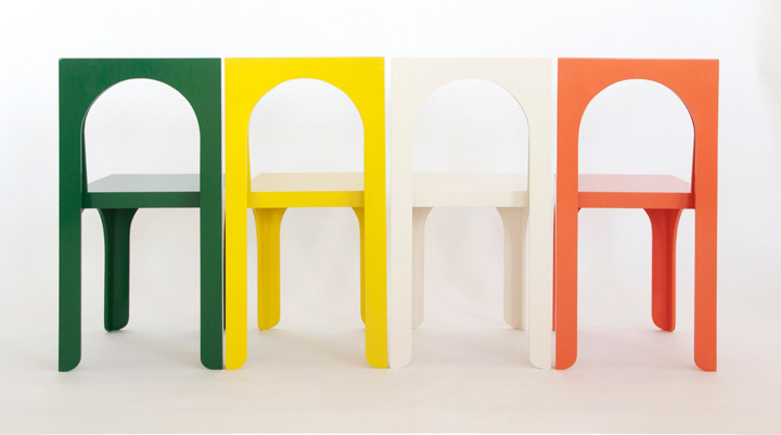 Claudio Chair by Arquitectura-G 3