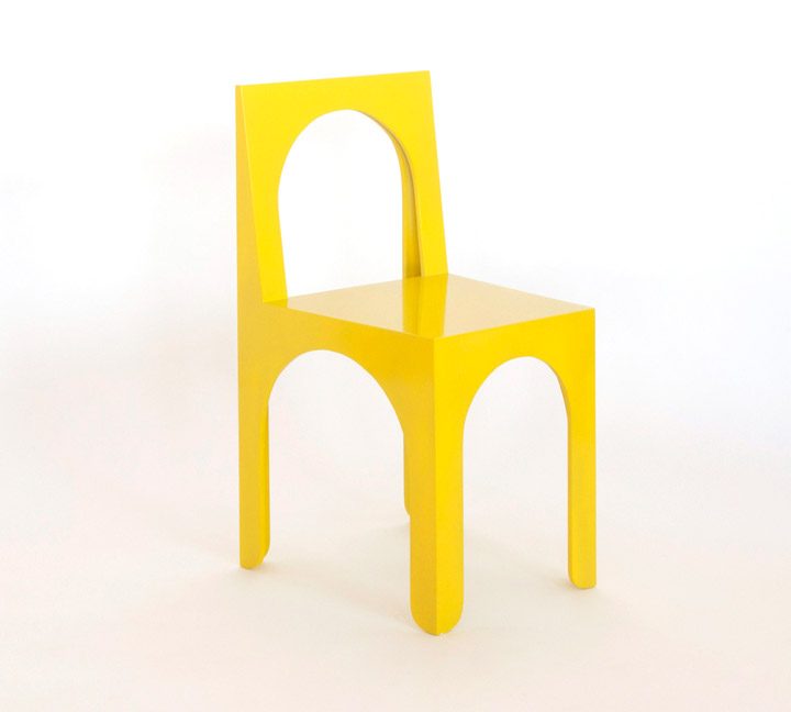 Claudio Chair by Arquitectura-G 5