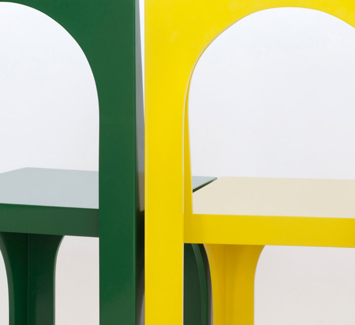 Claudio Chair by Arquitectura-G 8