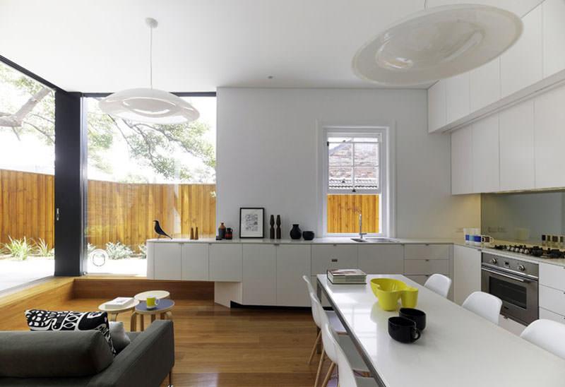 Elliott Ripper House Kitchen