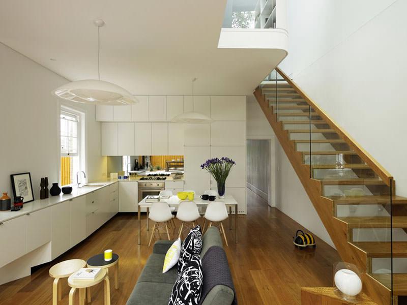Elliott Ripper Australian House Kitchen
