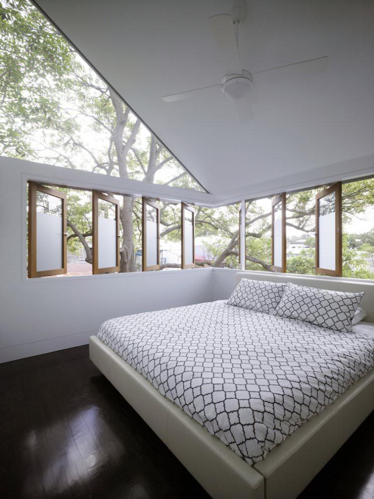 Elliott Ripper Australian House Bedroom
