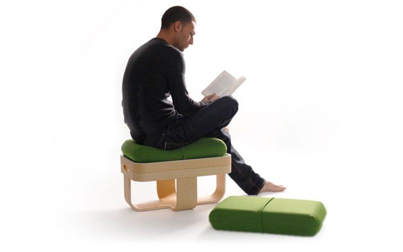 Versatile Furniture Design Mister T