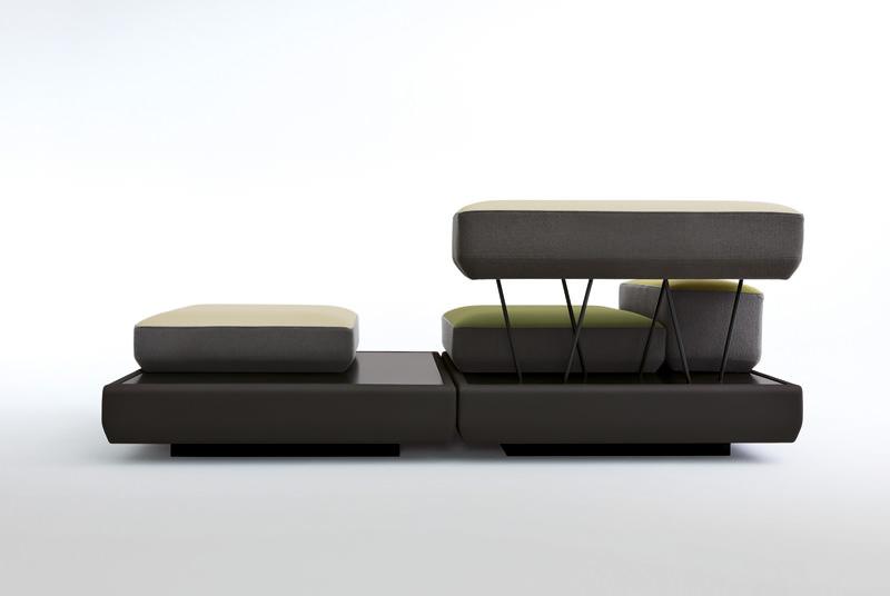 Plot Modular Seating