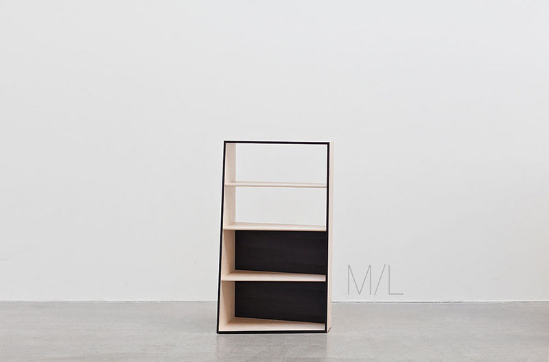 SML/LR Bookshelf