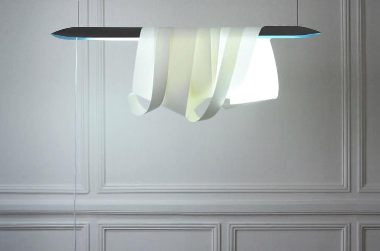 The Angelin Lamp
