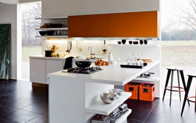INDada Kitchen by Dada