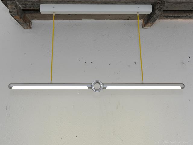 Cyclops Lamp by Sander Mulder